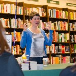 Signing Event at Barnes & Noble on Feburary 29th 2012.